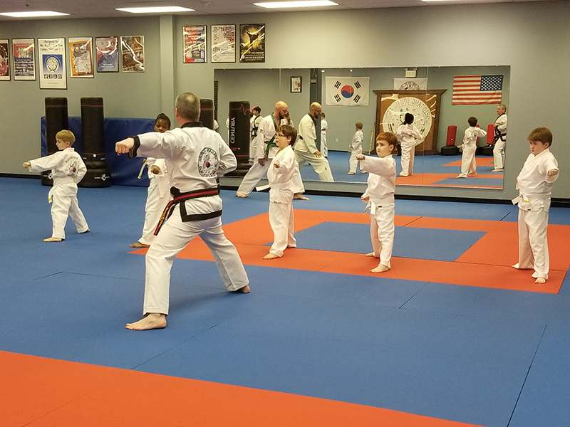 kids martial arts in Lancaster