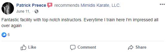 Adult3, Mimidis Karate Lancaster